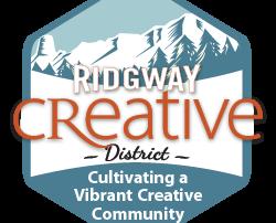 Ridgway Creative District