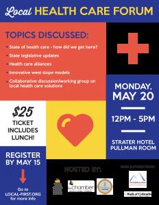 Health Care Colorado